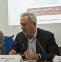Alessandro Bratti ISPRA