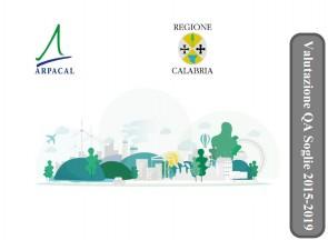 aria regione Arpacal 20152019