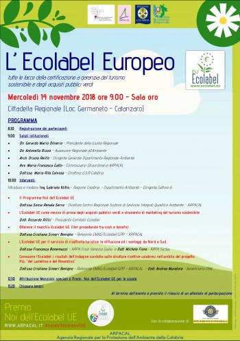 eventoecolabel141118