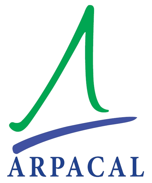 arpacal logo